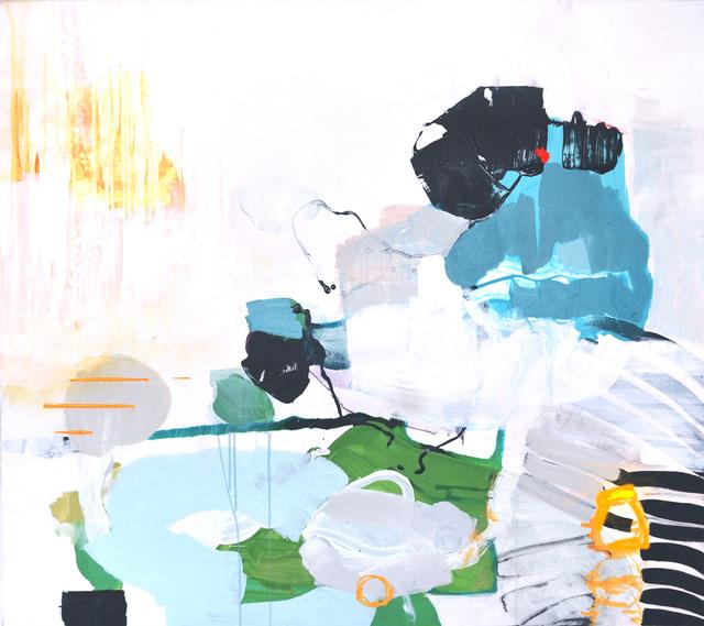 , 'Street Smart,' 2018, Cheryl Hazan Gallery
