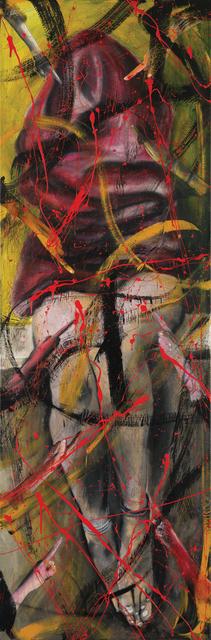 Christina Foitou, 'Concealment', 2017, Peritechnon Karteris