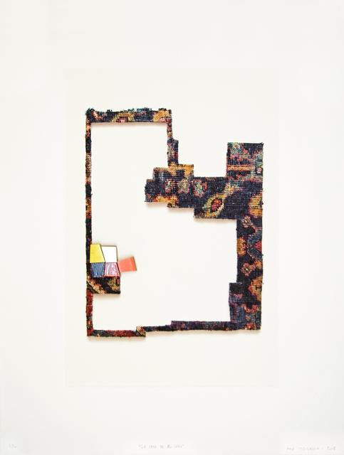 , 'La casa de al lado,' 2018, Polígrafa Obra Gráfica