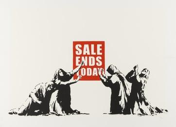 Sale Ends 'LA Edition'