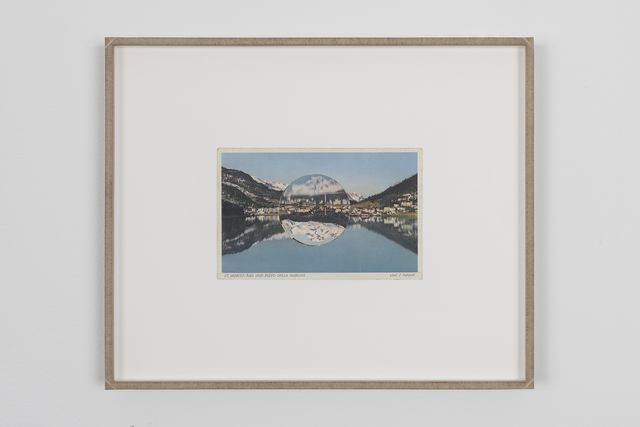, 'St. Moritz,' 1982, NoguerasBlanchard