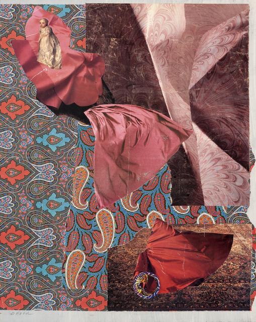 Dorothy Hood, 'Opulent Vertigo', n.d., McClain Gallery