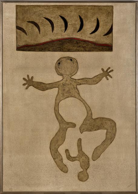 , 'Childbirth,' 1970, Gana Art