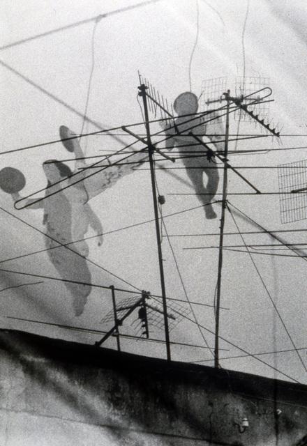, 'Untitled,' 1994, Galleria Raucci / Santamaria