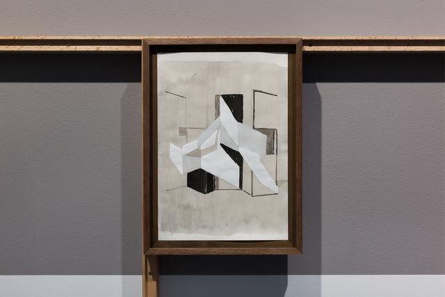 , 'Object Relations,' 2014, Carroll / Fletcher