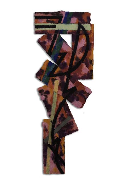 Clinton Hill, 'Nosedive', 1988, Pavel Zoubok Fine Art