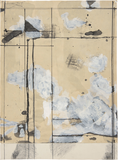 , 'Untitled,' c. 1970–88, Richard Diebenkorn Foundation