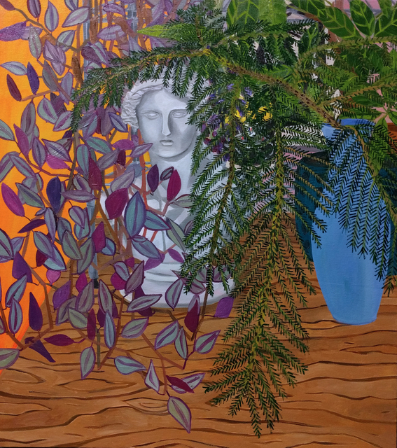 , 'Garden Variety Venus,' 2016, Hashimoto Contemporary
