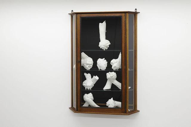 , 'Untitled,' 2015, tegenboschvanvreden