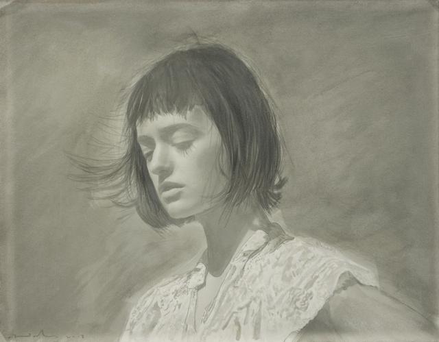 , 'untitled (Olya),' , Galerie Andreas Binder