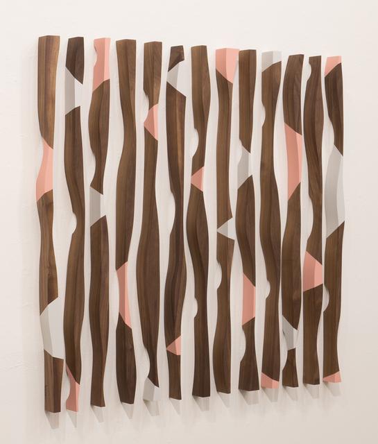 , 'Origines Evolutives,' 2019, Michele Mariaud Gallery