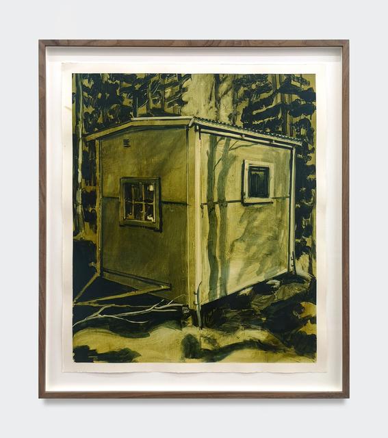 , 'The Cabin II,' 2014, V1 Gallery