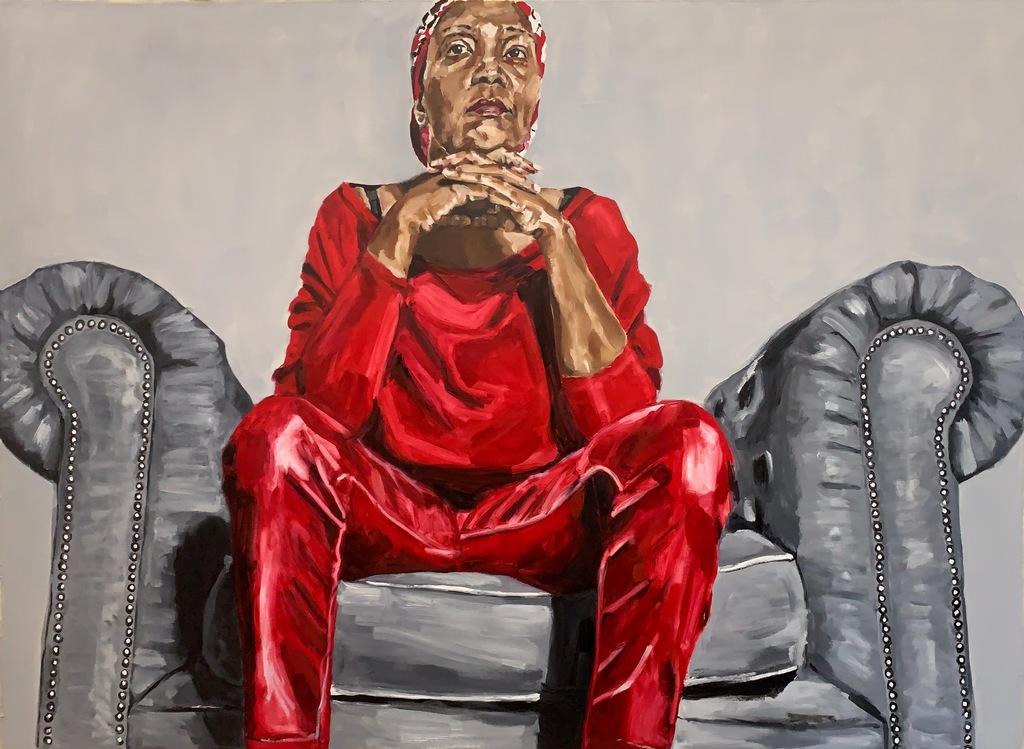 10 Black Figurative Painters You Should Know Artsy