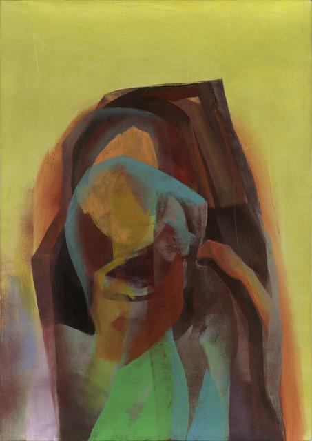 , '139022207102SX,' 2017, Leo Gallery
