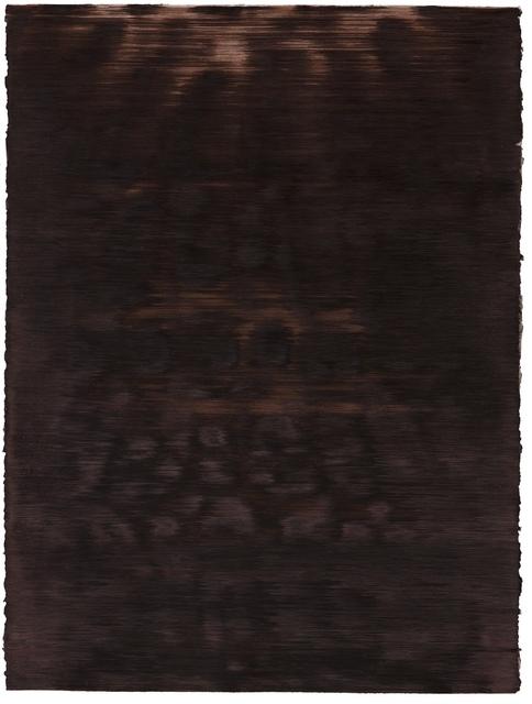 , 'MANIFESTACIONES 210917,' 2017, Art Bärtschi & Cie | Geneva, Switzerland