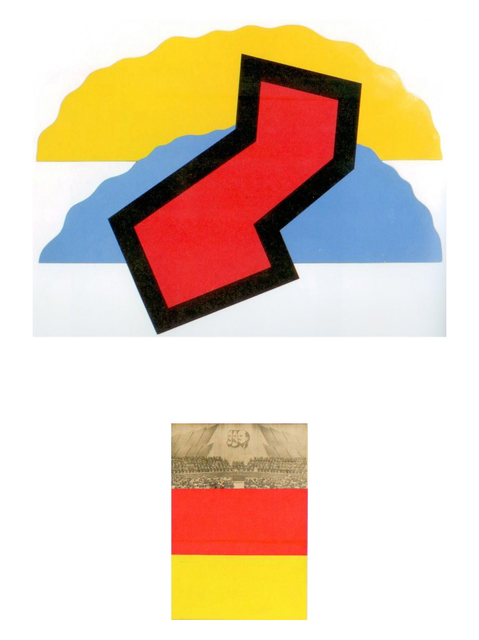 , 'Time Lapse,' 1969, Mai 36 Galerie