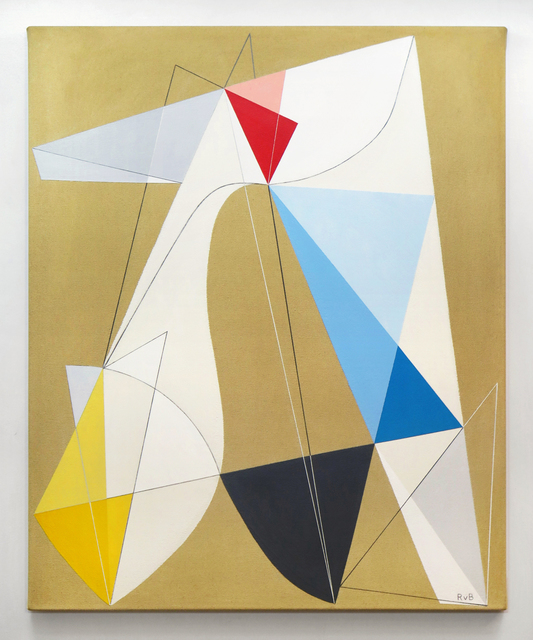 , 'Arcis,' 2016, Saatchi Art