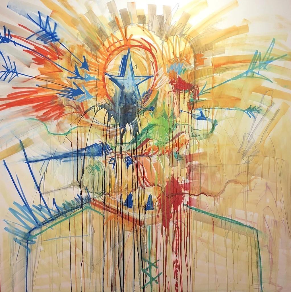 Retna : Mano A Mano | New Image Art | Artsy