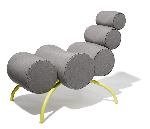 , 'Mini Ant Chair,' 2016, Nina Johnson
