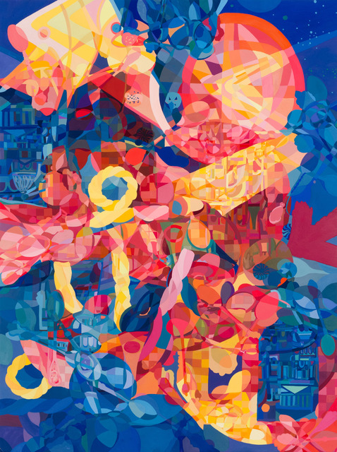 , 'Souvenir,' 2013, Fleisher/Ollman