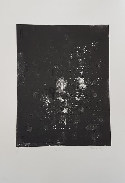 , 'Glimmer,' 2017, David Krut Projects