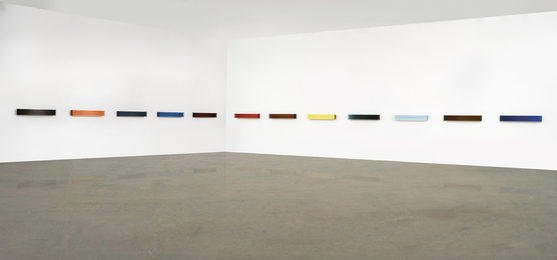 Donald Judd, 'Untitled [Twelve Works],' 1991, Sotheby's: Contemporary Art Day Auction