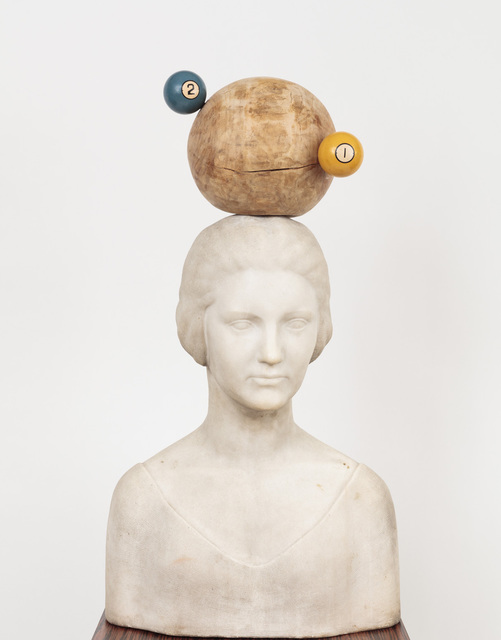 , 'Thinker,' 2017, Peana Projects