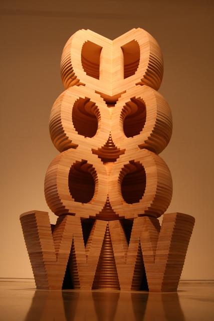 , 'DOOW,' 2008, KWANHOON GALLERY