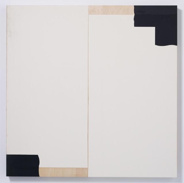 , 'PROTRUSION A101,' 1981, Tokyo Gallery + BTAP