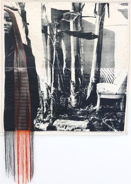 , 'Raddiya,' 2017-2018, Mariane Ibrahim Gallery