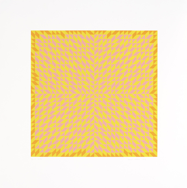 , 'Do I,' 1973, Cristea Roberts Gallery