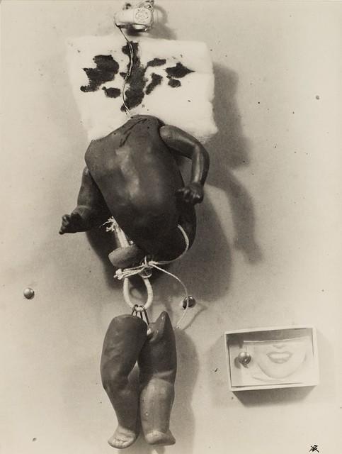 Raoul Ubac, 'Object par Camille Bryen', 1935-1936, Finarte