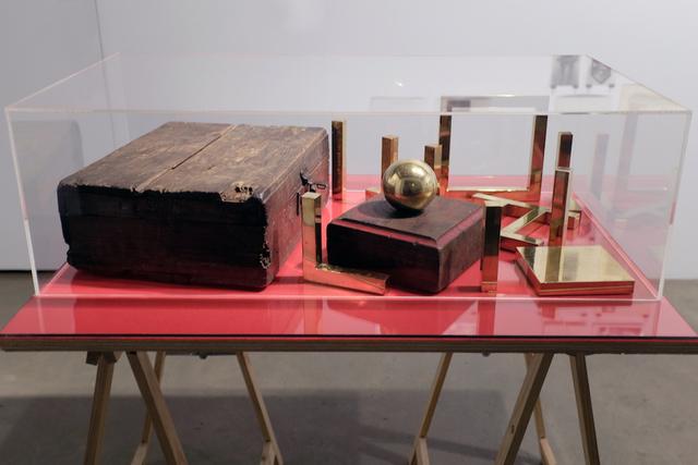 , 'No todo lo que brilla es oro,' 1988, espaivisor - Galería Visor