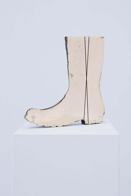 , 'Hunter (II),' 2015, Galerie Peter Kilchmann