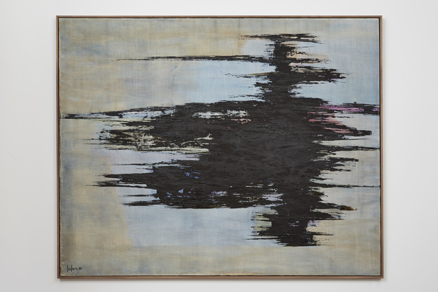 , 'Senza Titolo,' 1961, Isabella Bortolozzi Galerie