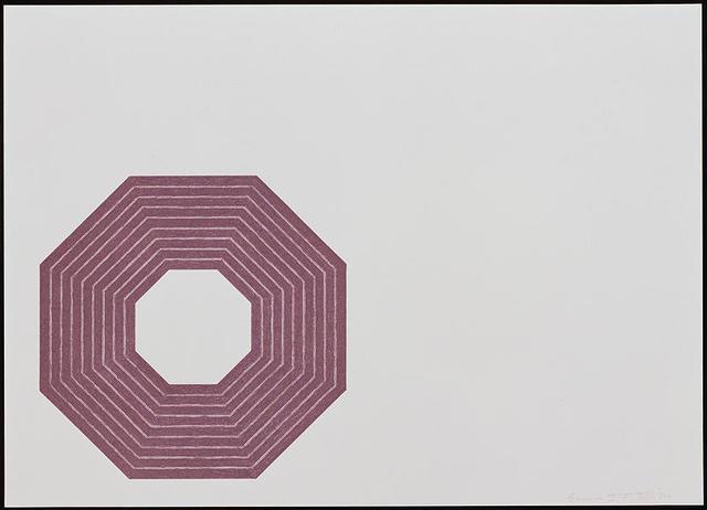 , 'Henry Garden,' 1972, Bernard Jacobson Gallery