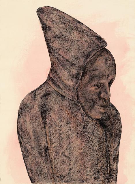 Carlos Fragoso, 'The Hood', 2015, Jason McCoy Gallery