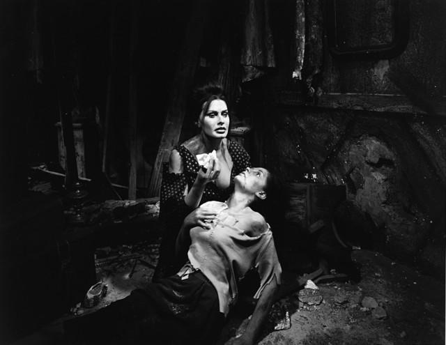 Hiroshi Sugimoto, 'Sophia Loren', 1993, Finarte