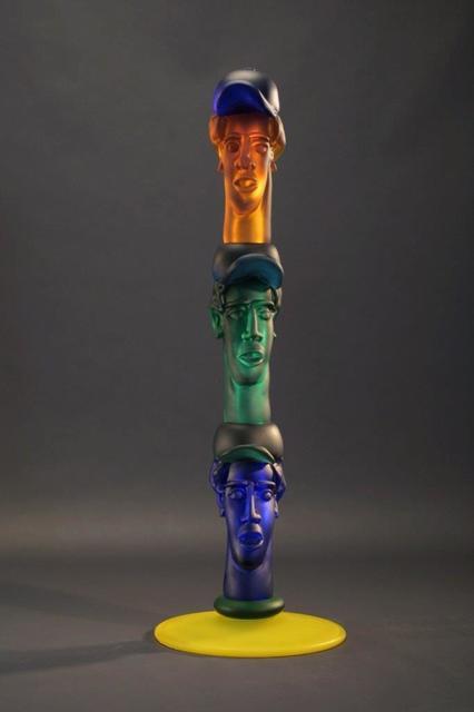 , 'Trio,' , DEAN PROJECT