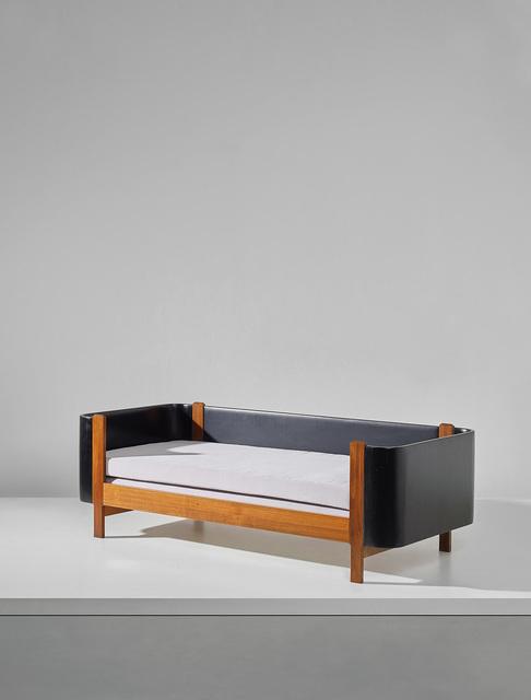 Franco Albini and Franca Helg, 'Rare daybed, model no. LT32', circa 1966, Phillips