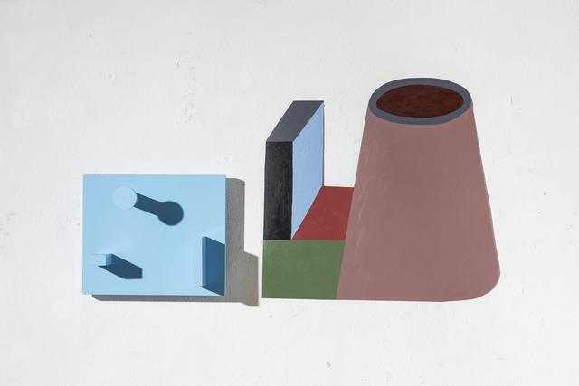 , 'Kit Nº8,' 2014-2015, Chamber