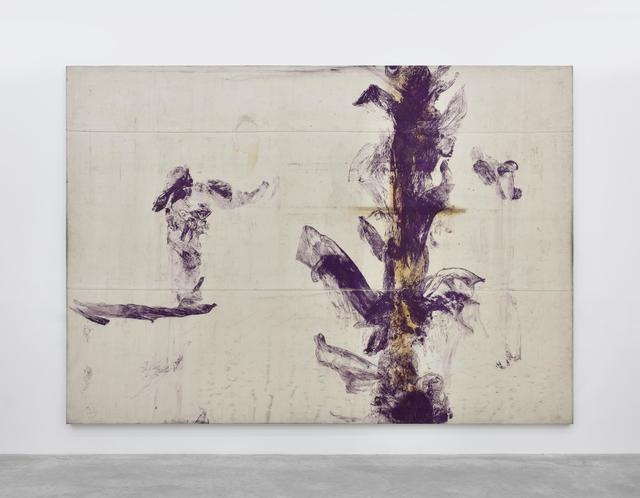 , 'Untitled,' 1990, Almine Rech Gallery