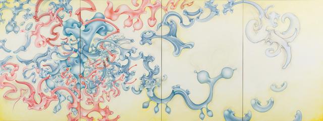 , 'Danse Russe,' 2014, Bentley Gallery