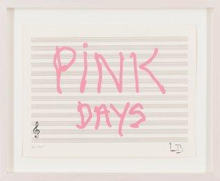 Pink Days