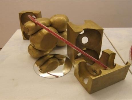 , 'Untitled,' 2011, Leon Tovar Gallery