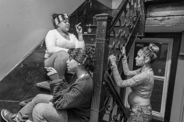 , 'The Three Graces,' , Soho Photo Gallery