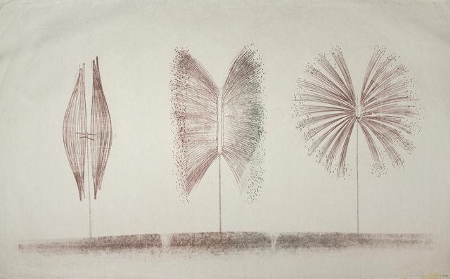 , 'Untitled # 1305,' 1970, Spanierman Modern