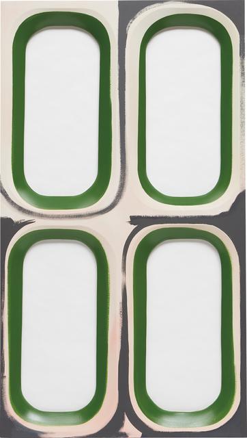 Blair Thurman, 'Green Eggs and Ham', 2013, Phillips