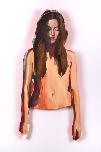 , 'Nude,' 2015, Rebecca Hossack Art Gallery