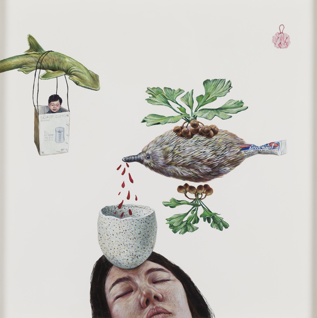 Sawool Kim, 'The Remedy', Unknown, Childs Gallery